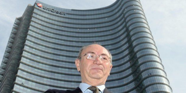 Unicredit chiude 2013 con perdita di 14 miliardi, pesano accantonamenti. Taglierà 8.500 dipendenti entro