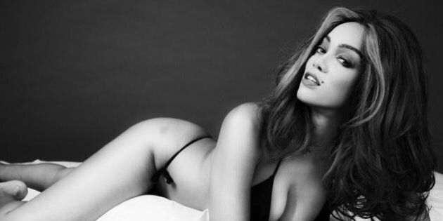 Tyra Banks irriconoscibile: si trasforma in Kate Moss, Cindy Crawford e altre modelle
