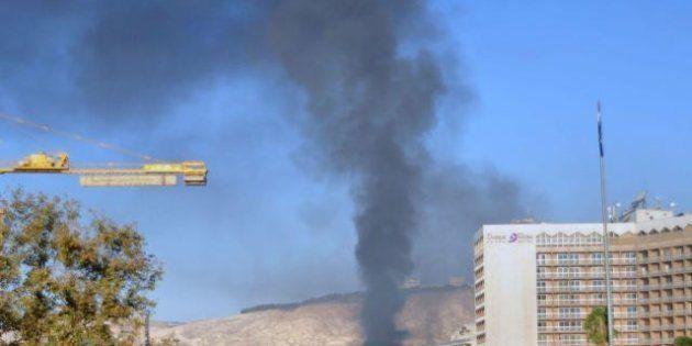 Siria, due esplosioni allo Stato maggiore. Ucciso giornalista iraniano di Press Tv