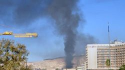 Siria, esplosioni allo stato maggiore: ucciso