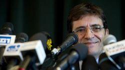 L'ex sottosegretario del Pdl Cosentino esce dal carcere