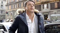 Matteo Renzi parla a Radio 105 (FOTO