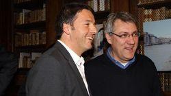 Renzi aggancia Landini per stuzzicare il governo Letta: