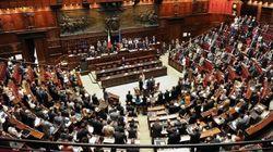La legge elettorale alla Camera spinta dalla strana