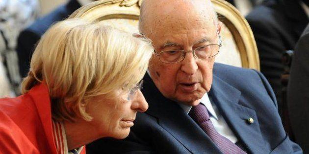 Sarà Emma Bonino, favorita per i bookmaker, al Quirinale a salvare il