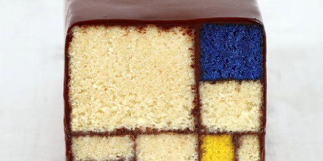 Dessert con arte: le opere del Museum of Art di San Francisco in versione snack (FOTO,
