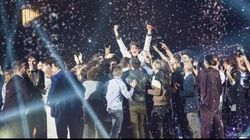 X Factor 7, vince Michele