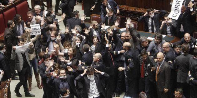 Caos M5s, contro Napolitano e Boldrini la bagarre a cinque stelle non guarda in faccia a