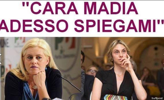 Chiara Geloni e Marianna Madia, il feuilleton continua. La direttrice Youdem: