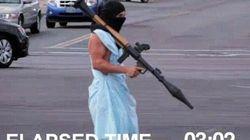 Phoenix: finto terrorista mette alla prova la polizia. YouTube lo inchioda, finisce in carcere