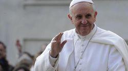 Il Campidoglio di Papa Francesco, l'insediamento a S. Giovanni nel giorno delle primarie Pd