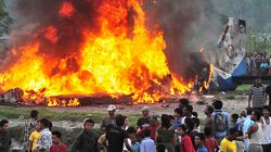 Nepal, cade aereo: 19 morti