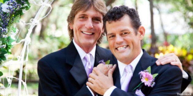 Matrimonio gay: carta verde per il marito bulgaro di un cittadino americano