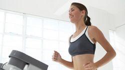 30 minuti di corsa prevengono il tumore al seno