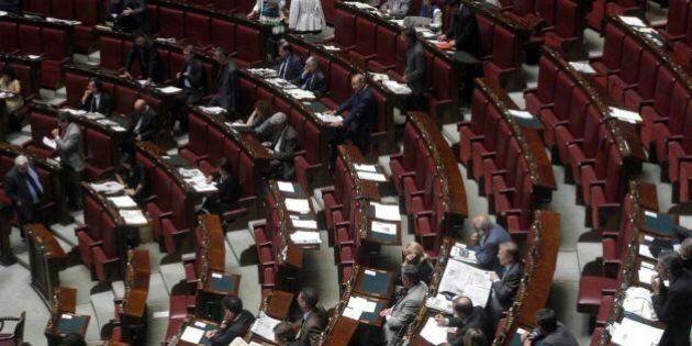 Italicum, la Camera respinge le pregiudiziali di costituzionalità. Superato lo scoglio del voto segreto