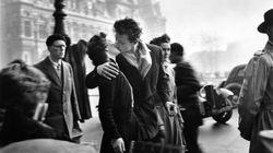 Il Bacio di Robert Doisneau a
