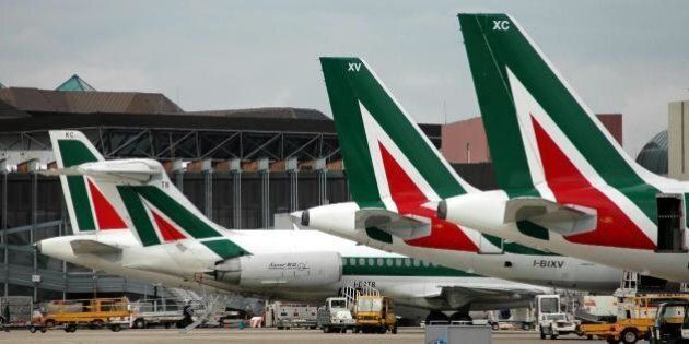 Alitalia, la lettera di Etihad in arrivo. Dalla compagnia araba un investimento di 500 milioni per il...