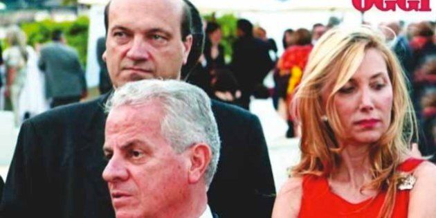 Claudio Scajola ossessionato da Chiara Rizzo. La segretaria: