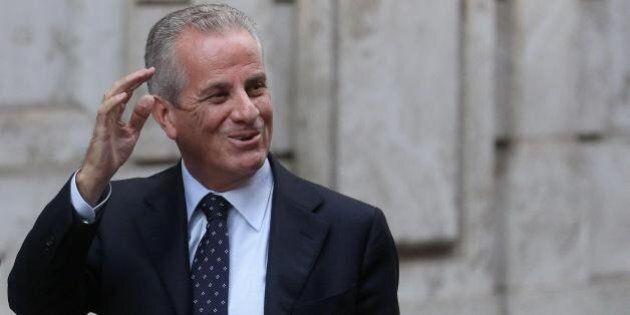 Claudio Scajola assolto, il tribunale: sulla casa vicino al Colosseo l'ex ministro era inconsapevole...