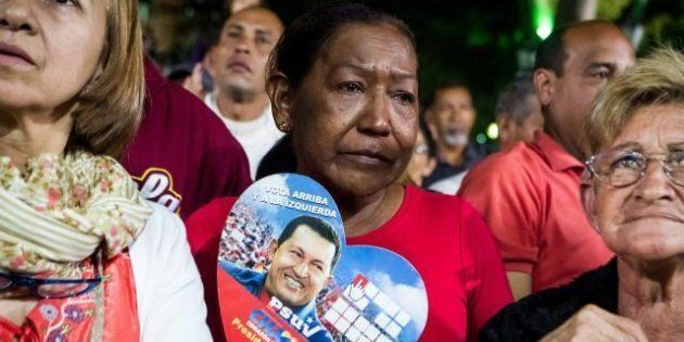 La malattia del Comandante Chavez: grave per un'infezione ai polmoni, il governo: