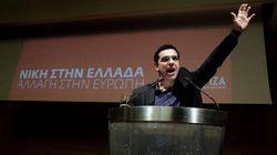 Tsipras tira le orecchie a Camilleri e Flores D'Arcais