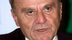 Morto Pierluigi Vigna, ex procuratore nazionale antimafia (FOTO)