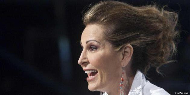 Daniela Santanché: rinviata l'elezione a viceperesidente della Camera: