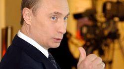 Internet nel mirino di Putin. Gmail, Facebook e Skype rischiano il