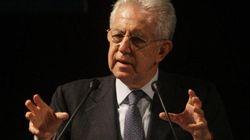 Debiti PA, il consiglio dei ministri ha approvato il decreto. Mario Monti: