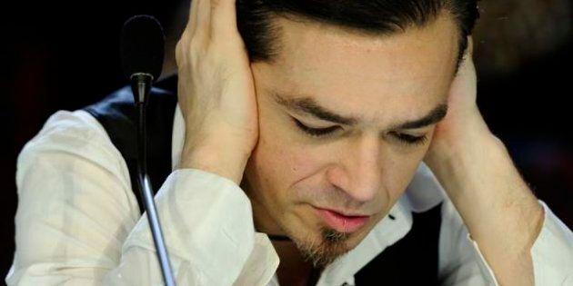 Musica, Morgan ricoverato in ospedale a Monza forse per un mix di farmaci. Il cantante sul suo sito:...