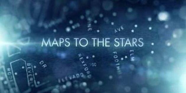 La storia e i fantasmi in Maps to the