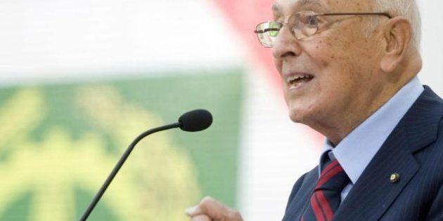 Technogym: Giorgio Napolitano e Bill Clinton inaugurano la cittadella del wellness