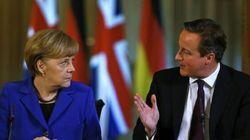 Cameron minaccia la Merkel: