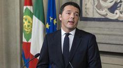 Italicum, Renzi: