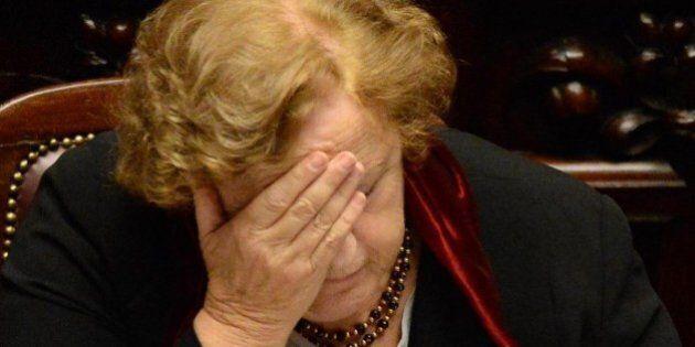 Anna Maria Cancellieri indagata per le telefonate ai Ligresti. Il reato contestato è false dichiarazioni...