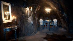 A Stoccolma la suite più profonda del mondo