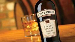 Campari si beve il whisky canadese Forty Creek per 120 milioni di euro