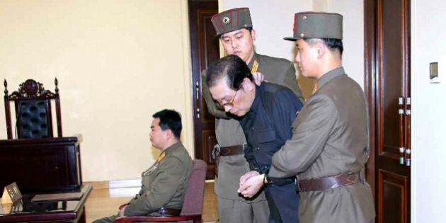 Corea del Nord: giustiziato Jang Song-thaek, zio del leader Kim Jong-un.