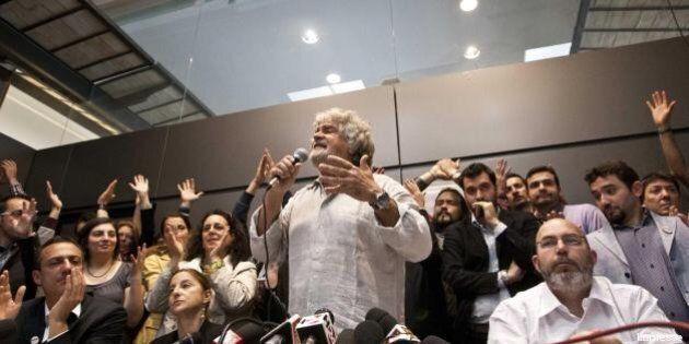 Beppe Grillo: tour mondiale del nuovo spettacolo in autunno. Per i parlamentari M5s c'è lo