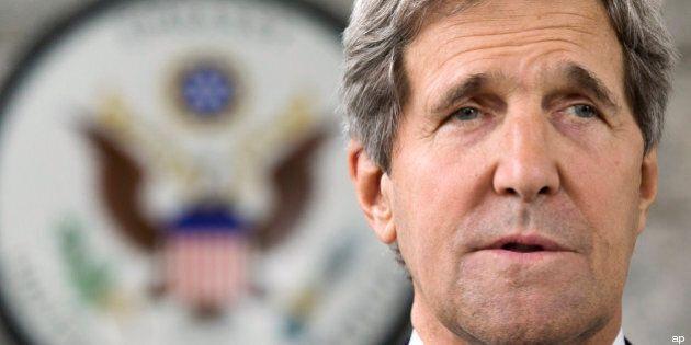 Israele Palestina, John Kerry come Sisifo? Quinta missione per il segretario Usa, trattative ancora lontane