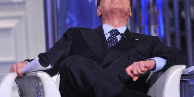 Pdl, Silvio Berlusconi: