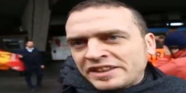 Deputato M5S Luigi Gallo contro Letta: