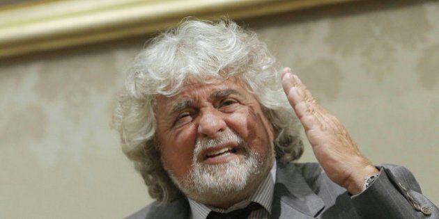 M5s, Beppe Grillo cala a Roma e vede i suoi, ma non in Parlamento: