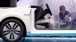 Si chiama Sportsvan l'erede della Volkswagen Golf Plus