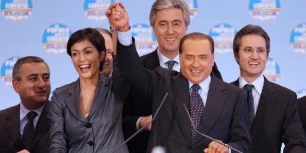 Mara Carfagna: