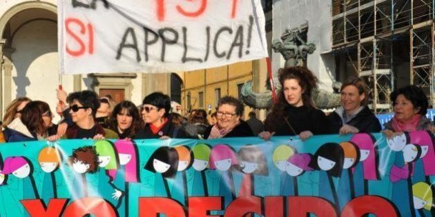Aborto, l'obiezione di coscienza in Italia tra le più alte al mondo. In alcune regioni arriva al