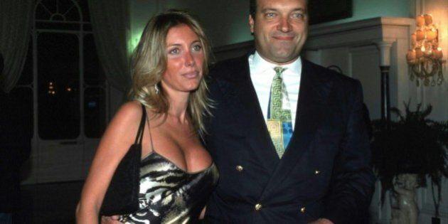 Amedeo Matacena, la lettera alla moglie Chiara Rizzo: