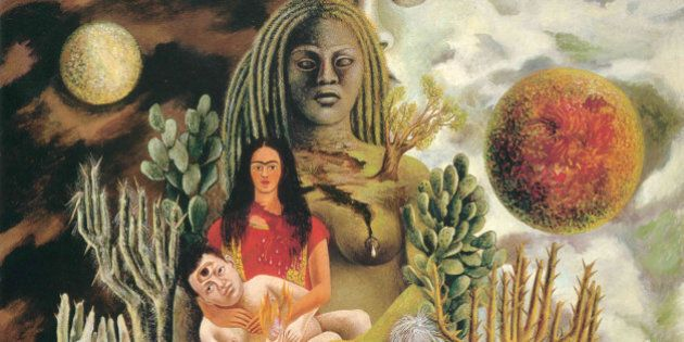 Frida Kahlo, anche nella posizione più scomoda puoi trovare la libertà. I tre consigli di Now della settimana