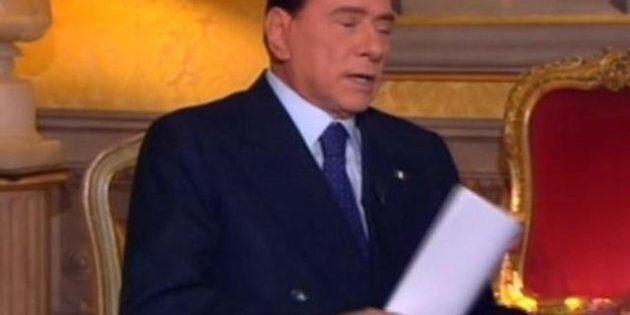 Elezioni 2013: Silvio Berlusconi: