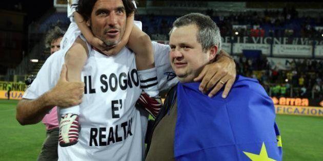 Parma fuori dall'Europa League, ripensaci Tommaso. Tutto nel mondo è burla. E anche la